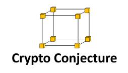 Crypto Conjecture Logo 2